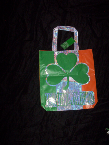 Irish Fun Bag