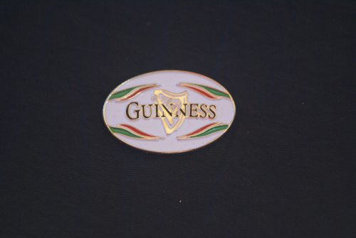 Guinness Pin, Rugby