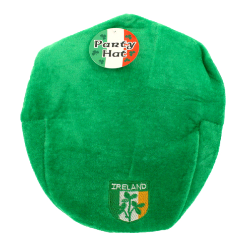 Irish Party Hat