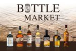 """Bottle Market"" Bremen 2015"